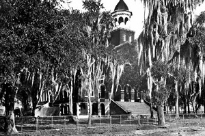 Kissimmee Ghost Tour